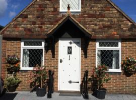 Annie Rose Cottage, Margate