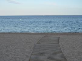 Apartment Sun & Beach in Platja d'Aro, Платья-де-Аро (рядом с городом Плайя-де-Аро)