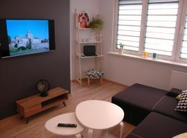 Apartament Rondo