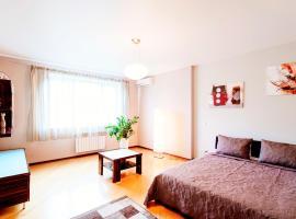 Rent-Kiev Apartment on Lvovskaya