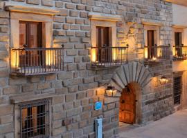 Palacio Carvajal Girón, Plasencia