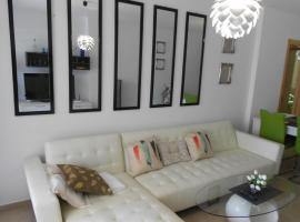 Playa Sol II Apartment, Дениа (рядом с городом Las Bovetes)