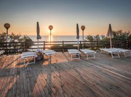 Beach Hotels That Guests Love In Livorno
