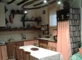 Casa Elina Lucena, Lucena del Cid