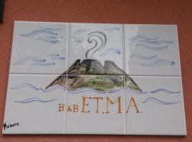 Etma, Sant'Alfio (Puntalazzo yakınında)
