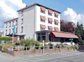 Hotel de Griffier, Valkenburg