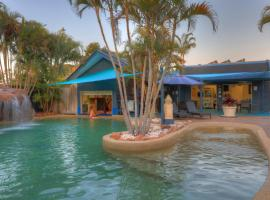 Grange Resort Hervey Bay