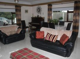 Martinville Self Catering Holiday Home, Mountmellick