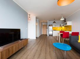 JM Apartment - 3Veze