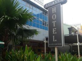 30 Hotel Terbaik Di Singapura