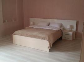 Hotel Reali, Misak'ts'ieli (рядом с городом Натахтари)
