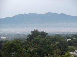 Finca La Pradera, San Isidro (San Jerónimo yakınında)