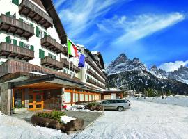 Hotel Majestic Dolomiti