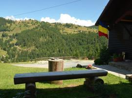 Denisa's Lodge, Arieşeni