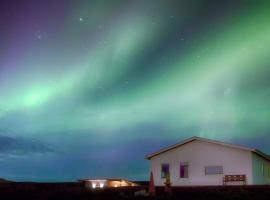 Saltvík Farm Guesthouse