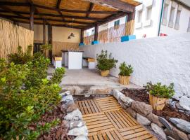 The Pallet - Guest House