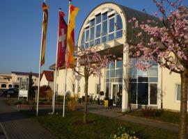 Sun Parc Hotel am Europapark