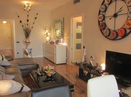 Luxury Residential Apartment