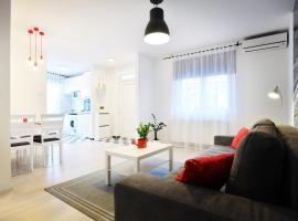 Enjoy Apartman Eger