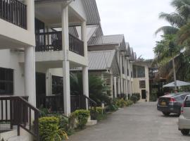 Shalini Garden Hotel & Apartments, シンガトカ