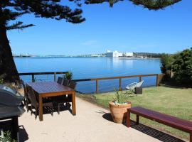 Bay 10 - Port Lincoln, Port Lincoln