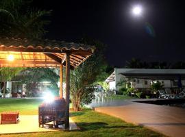 Resort Recanto da Natureza, Mangue Sêco (Indiaroba yakınında)