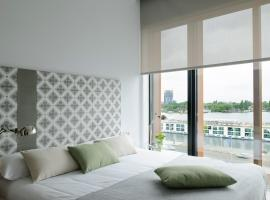 Eric Vökel Boutique Apartments - Amsterdam Suites