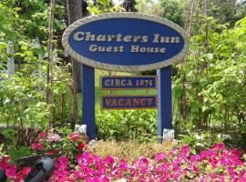 1875 A Charters Inn
