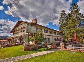 Vasquez Creek Inn, Winter Park