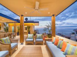 V Luxury Condo Hotel Los Muertos Beach