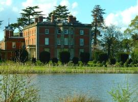 Netley Hall, Dorrington