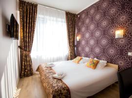 Hotel Starest, Tartu (Kavastu yakınında)