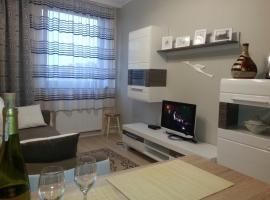 Apartament w Głogowie