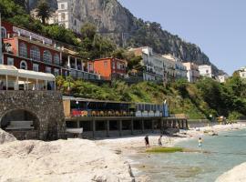 newest 0c09f ee31b Budget hotels in Capri