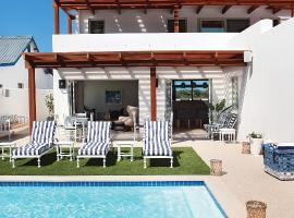 One Marine Drive Boutique Hotel, Hermanus