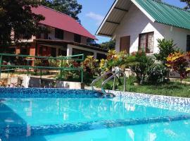 Rainforest Yasmin Hotel