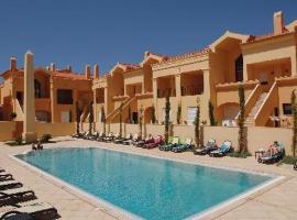 Baia Luxury Apartments