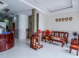 Kim Hong Anh Hotel
