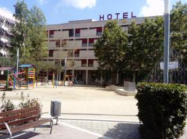 Hotel Sercotel Pere III El Gran, Vilafranca del Penedès (Moja yakınında)
