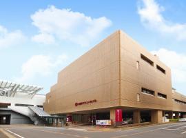 Nagaoka Grand Hotel, Nagaoka