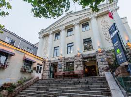 青島凱越旅館