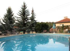 SPA Apartment in Pchelinski Bani