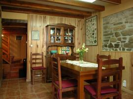Casa Oldabre, Tirapu