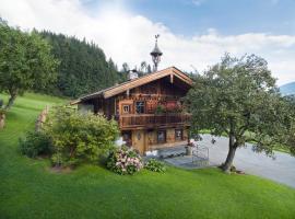 Alpen-Chalet-Pankraz, Fügenberg