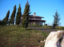 Club Kotobuki, Castel San Pietro Romano
