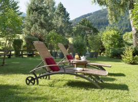 Sunstar Hotel Klosters, Klosters (Klosters Dorf yakınında)