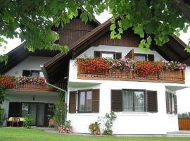 Pension Maria Wallner, Bad Gams (Graschuh yakınında)