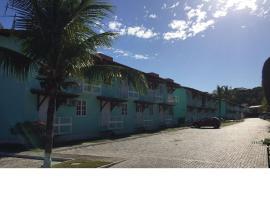 Condomínio Taperapuã Praia Village