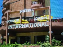 Hotel Gran International, Villa Gesell