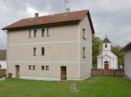 Penzion U Madlenky, České Budějovice (Lipí yakınında)